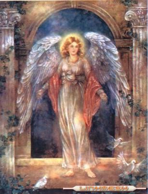 Una vez màs gracias mi Àngel...