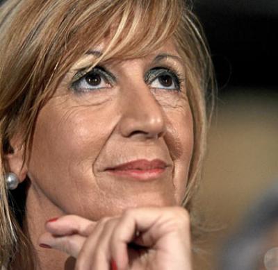 Soy gallega y a mucha honrra Sr. Rosa Díez